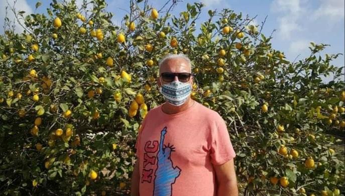 Amongst the rotting Lemons
