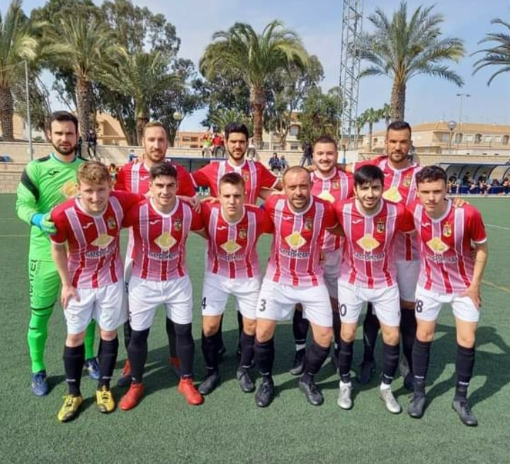 CD Montesinos suffered 2-0 away defeat at Atletico de Catral in Valencia 1st Regional G10.