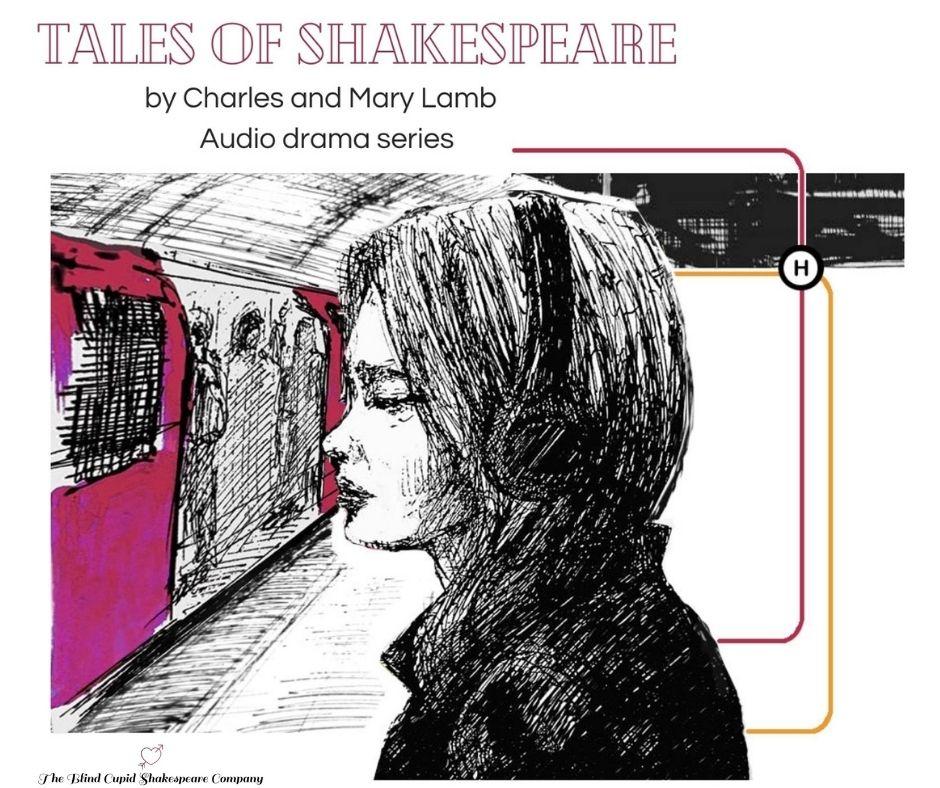 Shakespeare Inspired Audio Dramas