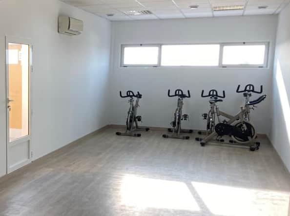 New facilities for Orihuela Costa's Municipal Sports Centre