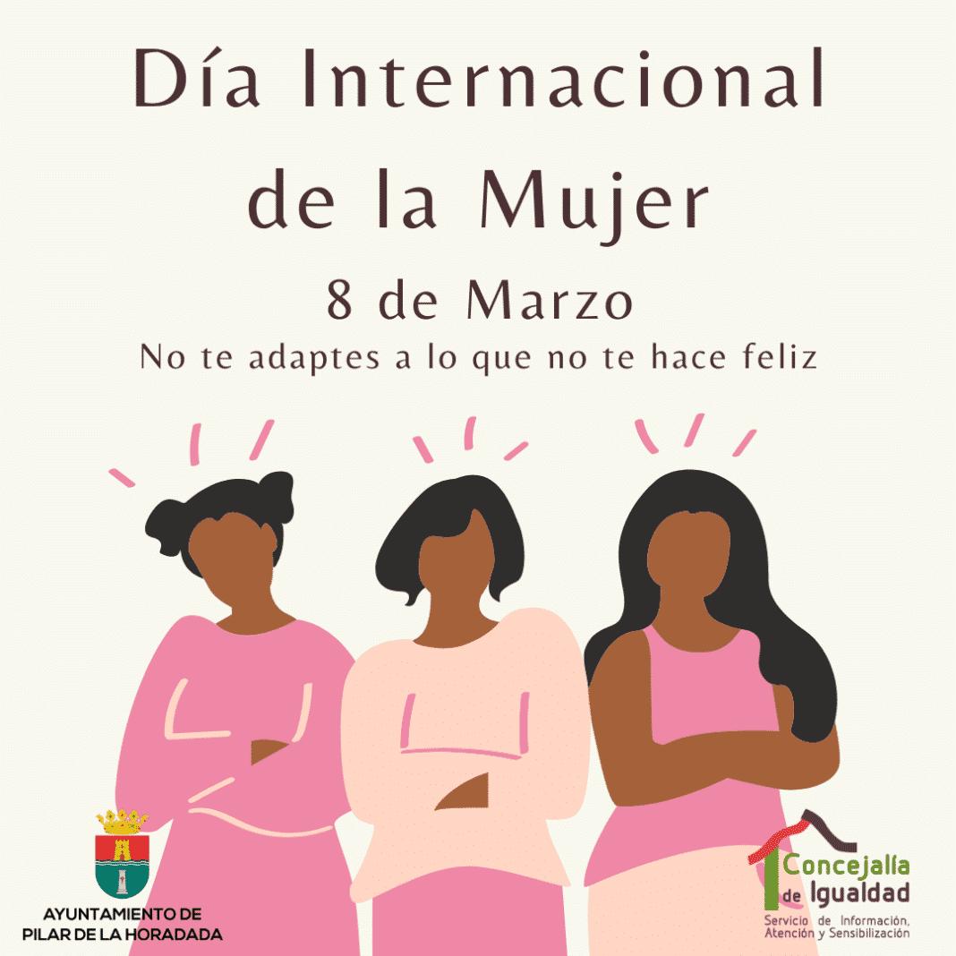 Commemoration of International Women's Day 2021