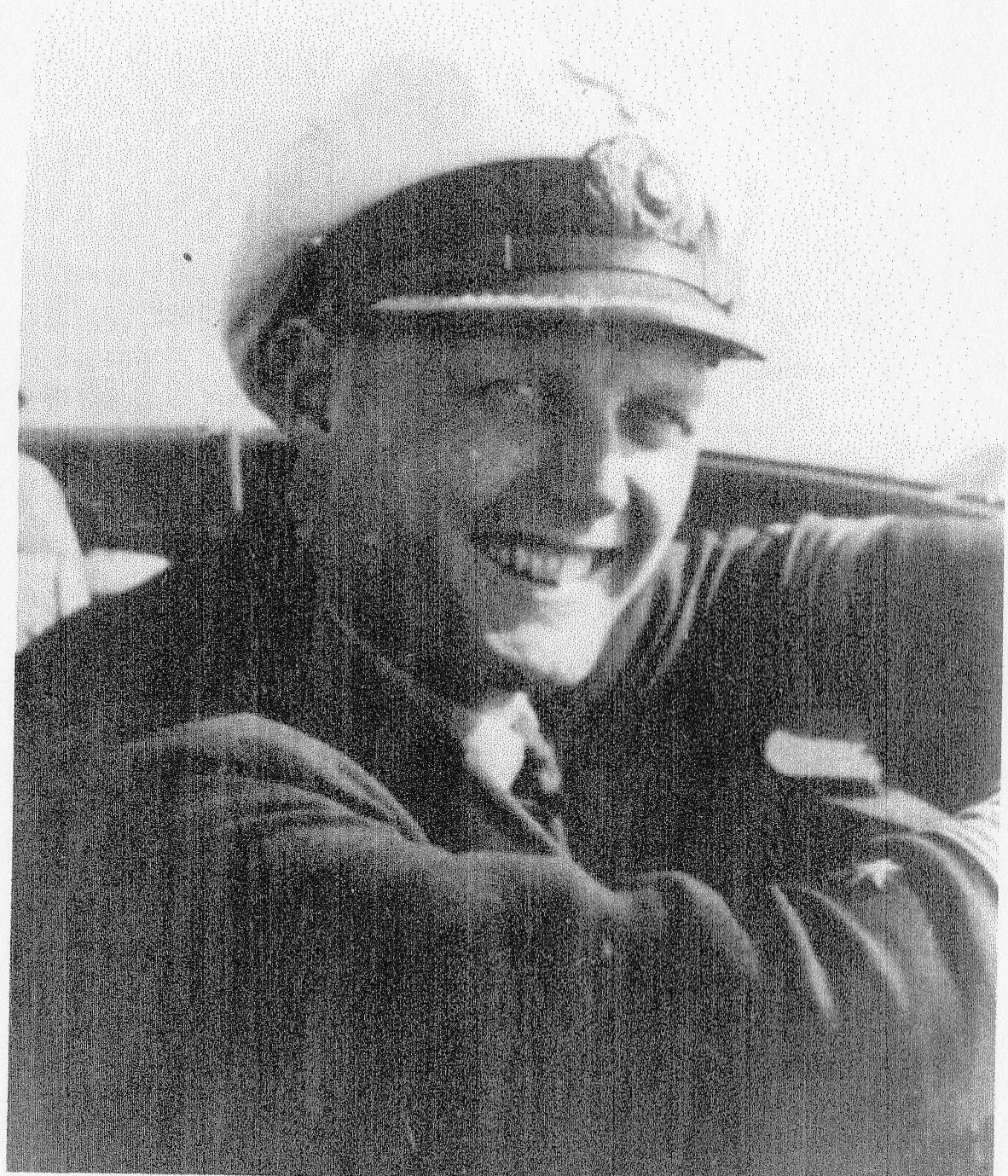 Gunter Jahn - U-Boat Commander 30.3.43