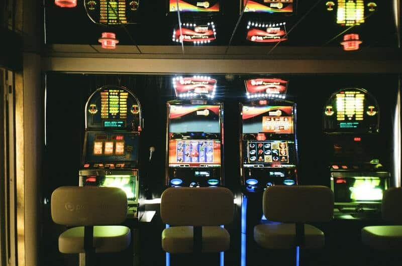 Casino Games Are Taking the Idea of Tie-In a Step Further