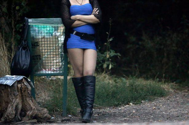 Alicante prostitute