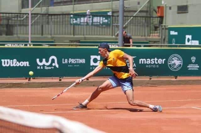 Leo Borg is excited to join ATP tournament in Spain