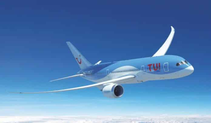 TUI Cancels All Holidays From UK