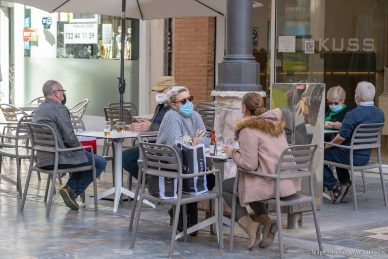 Only half of bars in Alicante Province reopen