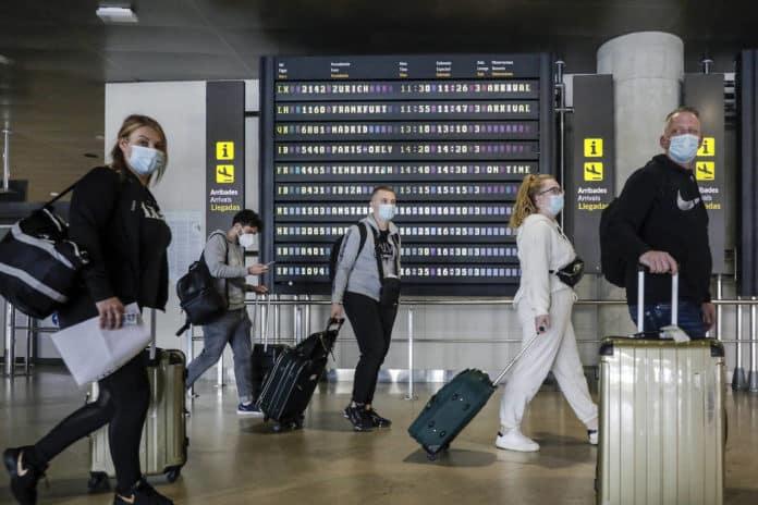 Alicante Tourism asks for safe corridors