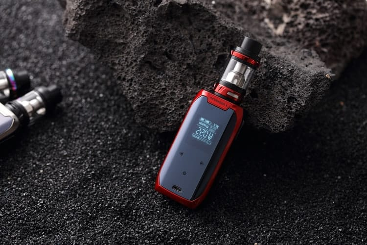 Top Vape Facts That You Don't Want To Miss!