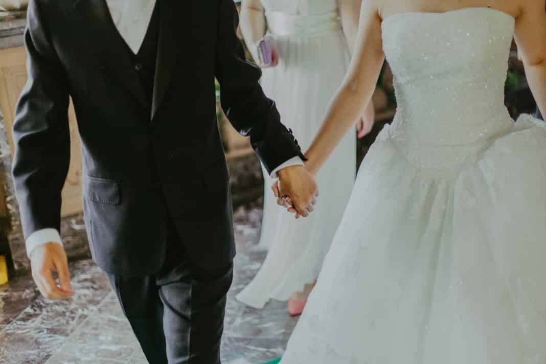 A Guide To Getting Married In Brisbane Australia