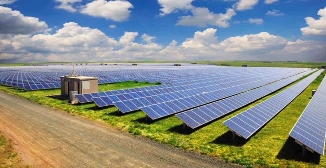 Solar panel plan in Torremendo with Torreagüera Murcia