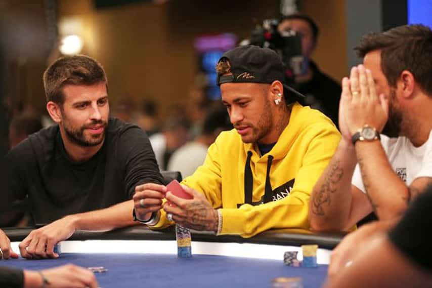 What's the Connection Between Poker and Football?