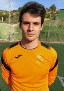 Kiper Torrevieja Sergio Quesada: clean sheet.