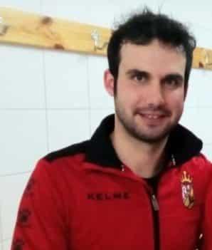 Monte keeper Carlos sidelined after torn tendon foot injury
