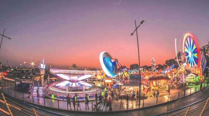 Torrevieja and La Mata Fairs reopen till 18 April
