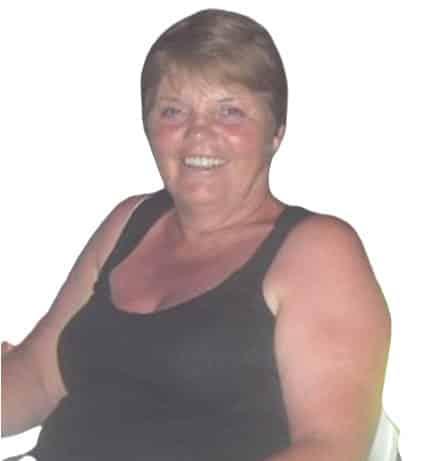 Ann Townsend, Volunteer