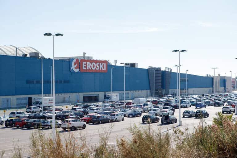 Eroski to close its Elche hypermarket