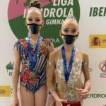 Twelve medals for Torrevieja Rhythmic Gymnasts