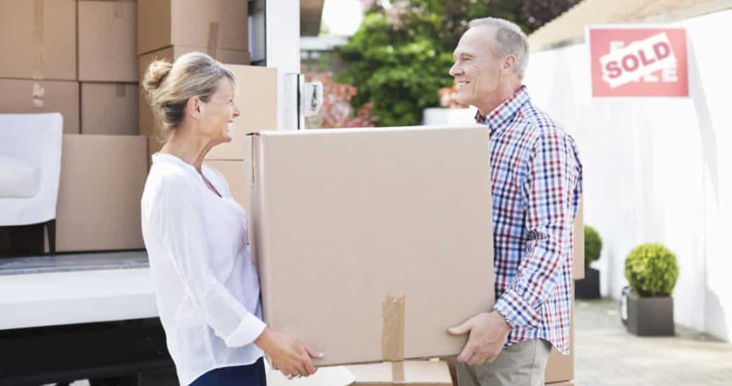 3 Tips for Downsizing