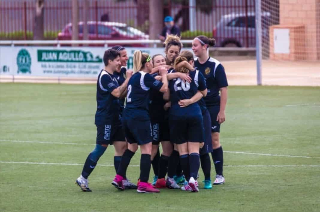 Narrow defeat for Torreveija Feminino