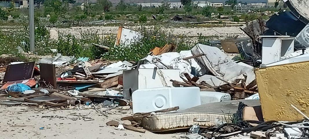 Orihuela PSOE denounces Urban Planning