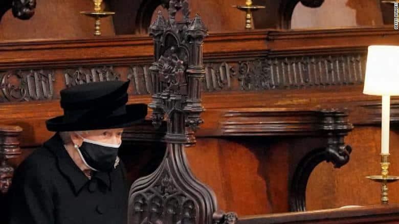Queen Elizabeth II celebrates birthday without the Duke of Edinburgh