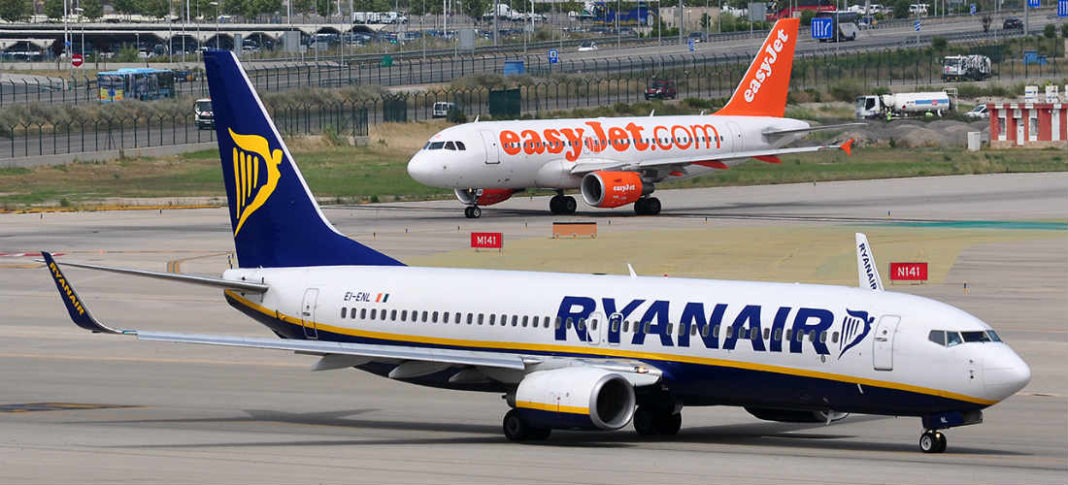 Liverpool Airport flights to Alicante-Elche with Ryanair and easyJet resume