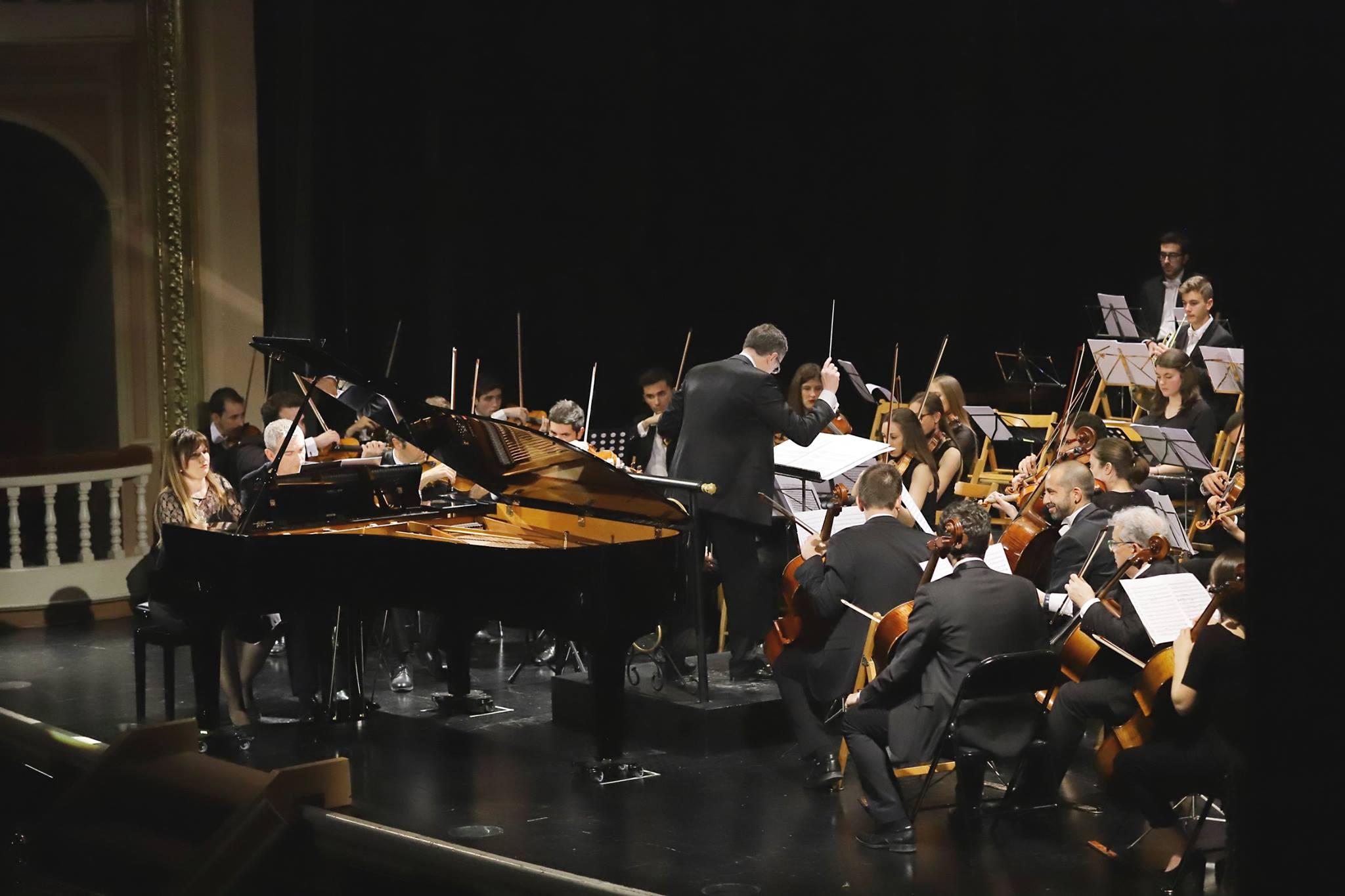 Playa Flamenca Classical Concert Postponed