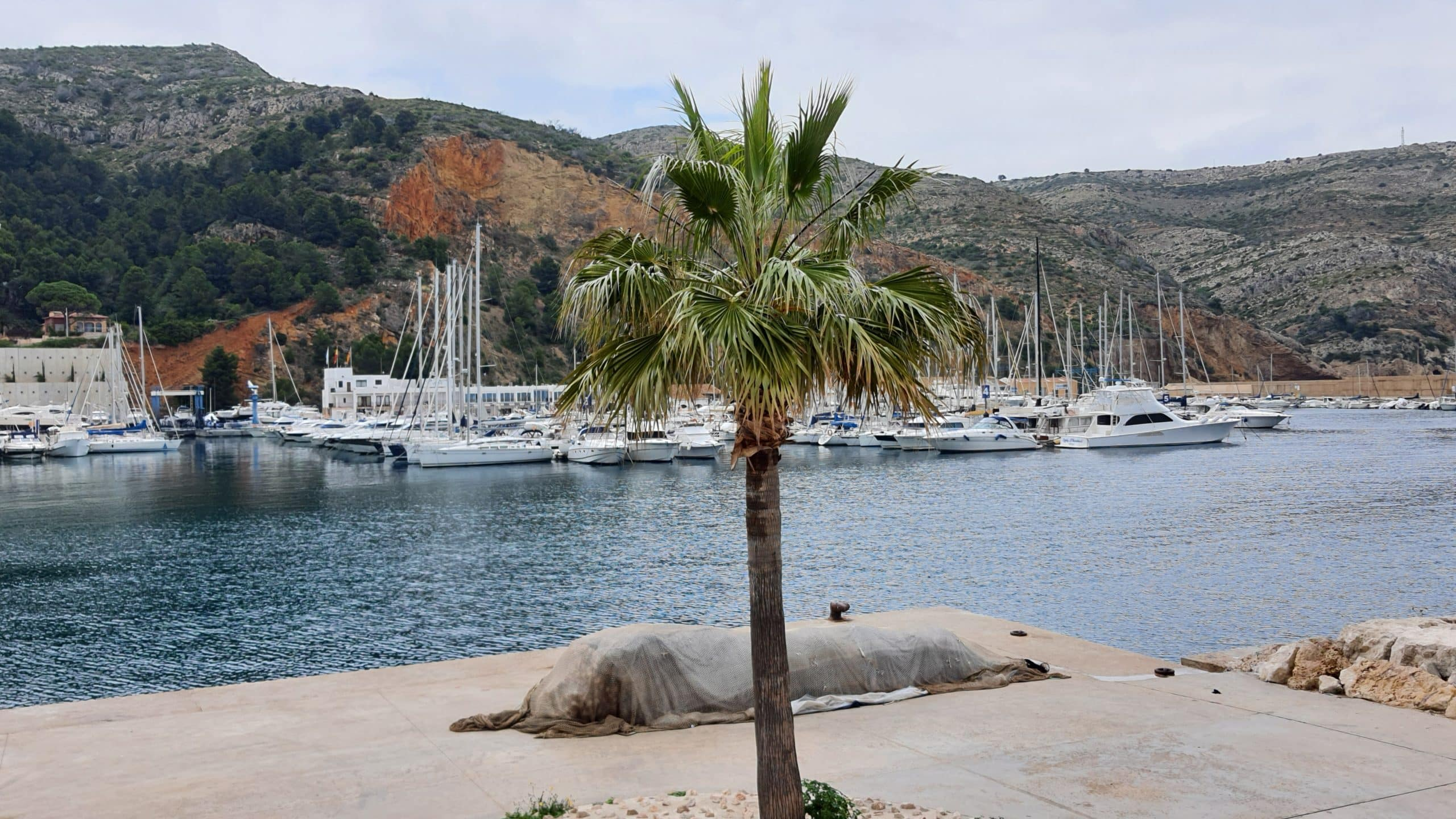 The Port (Duanes de la Mar)
