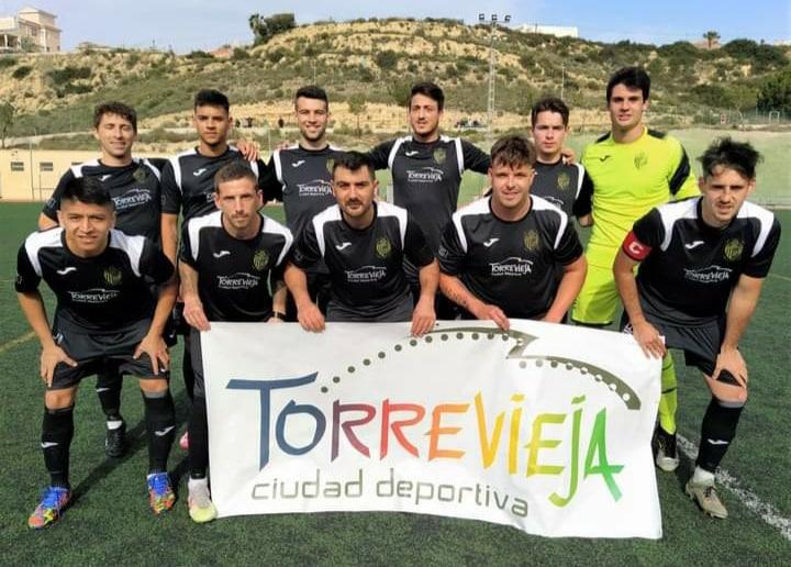 Valencia 2nd Regional Group 17 league table.