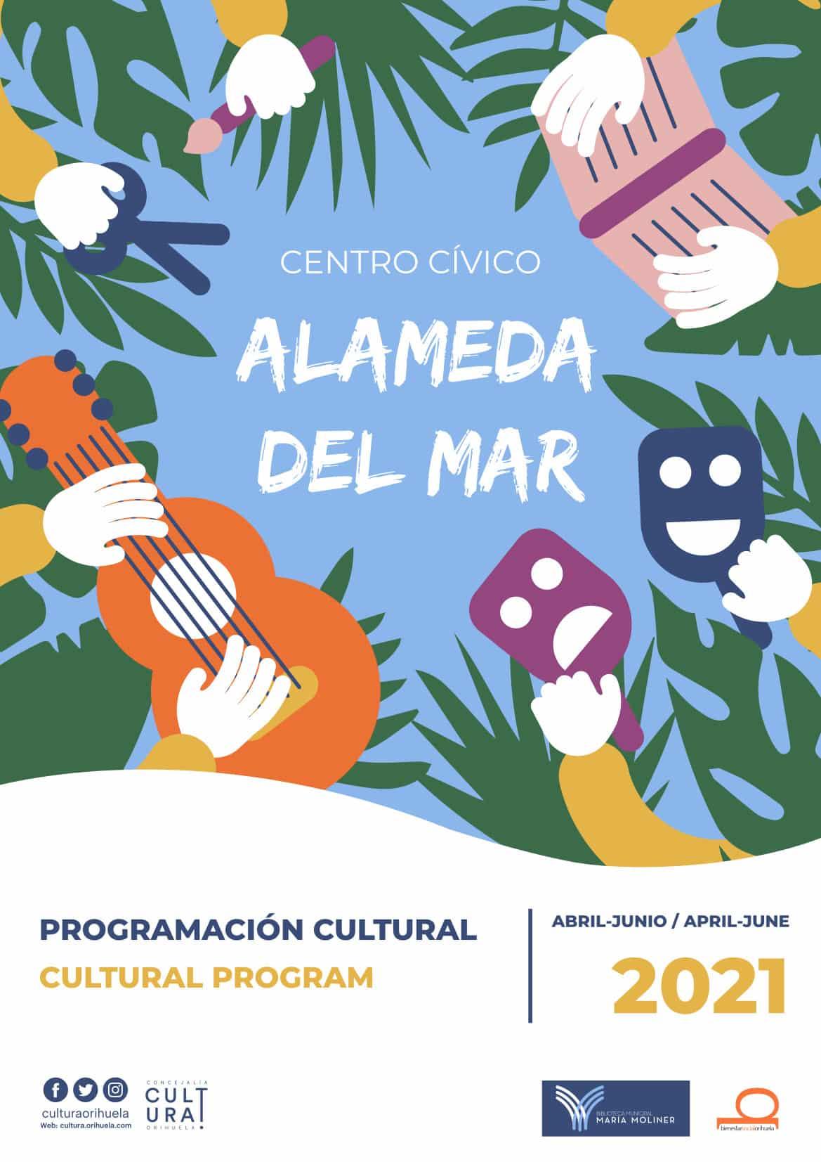 Orihuela Cultural Program