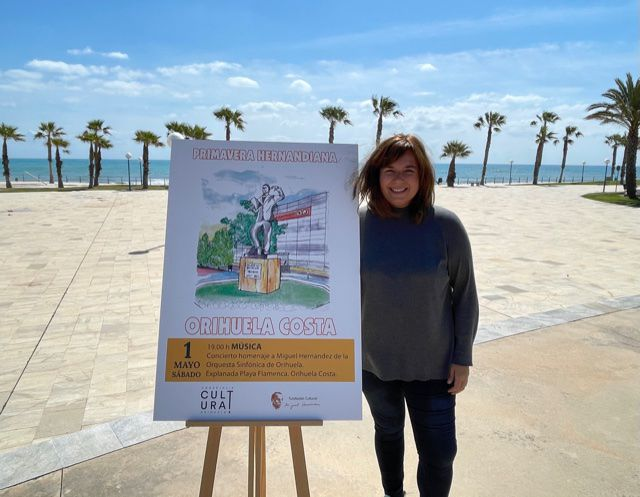 Orihuela Costa Classical concert rescheduled for 1 May