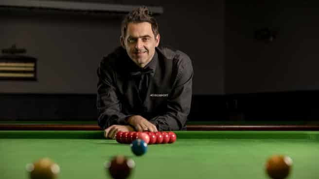 Ronnie O'Sullivan 'The Rocket' reigning world champion won title for sixth time in 2020.