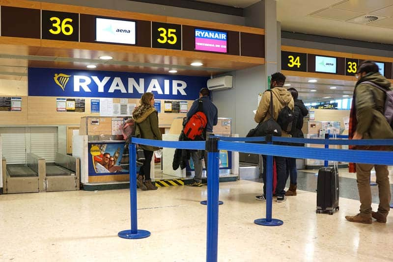 Brits continue to be refused boarding