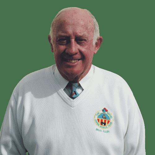 Brian Allen - From Wembley Winner to San Miguel