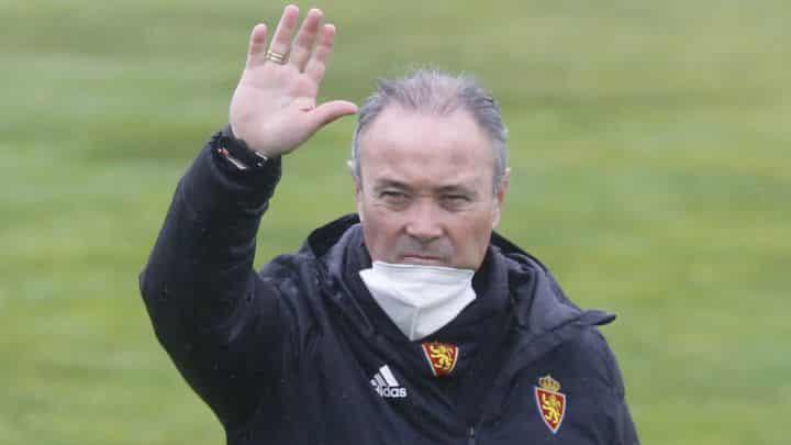 Torrevieja 'Old Boy' saves Real Zaragoza