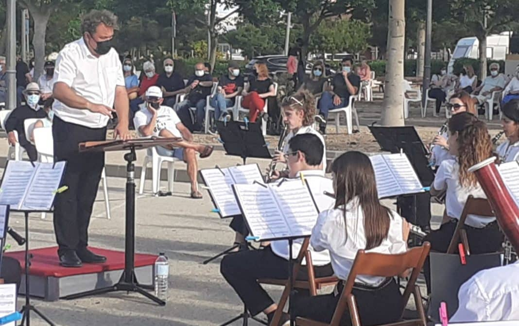 Los Montesinos Band grateful for Leader Publicity