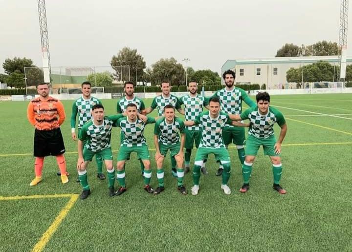 CD Benijofar 2-2 draw v CF Rafal in Valencia 1st Regional G10 promotion play-offs.