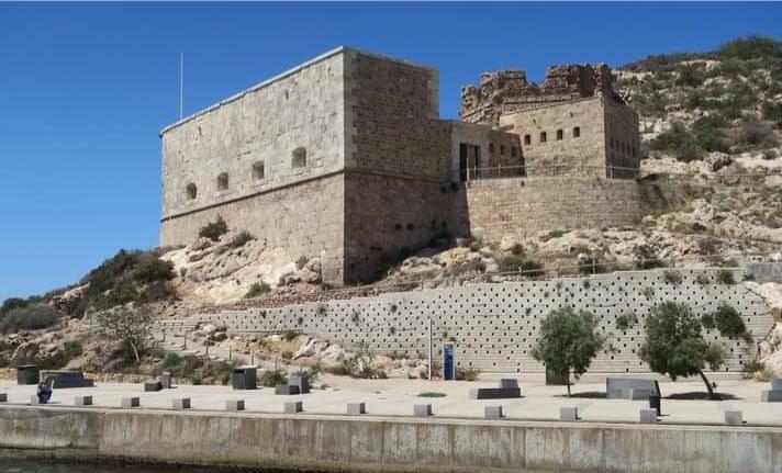 Cartagena's historical trips back underway