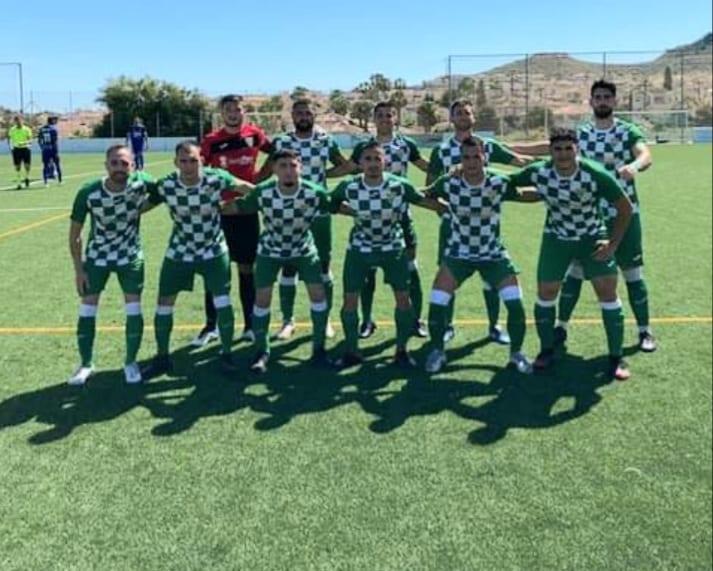 CD Benijofar suffered 3-0 defeat at Aspe UD 'A'.