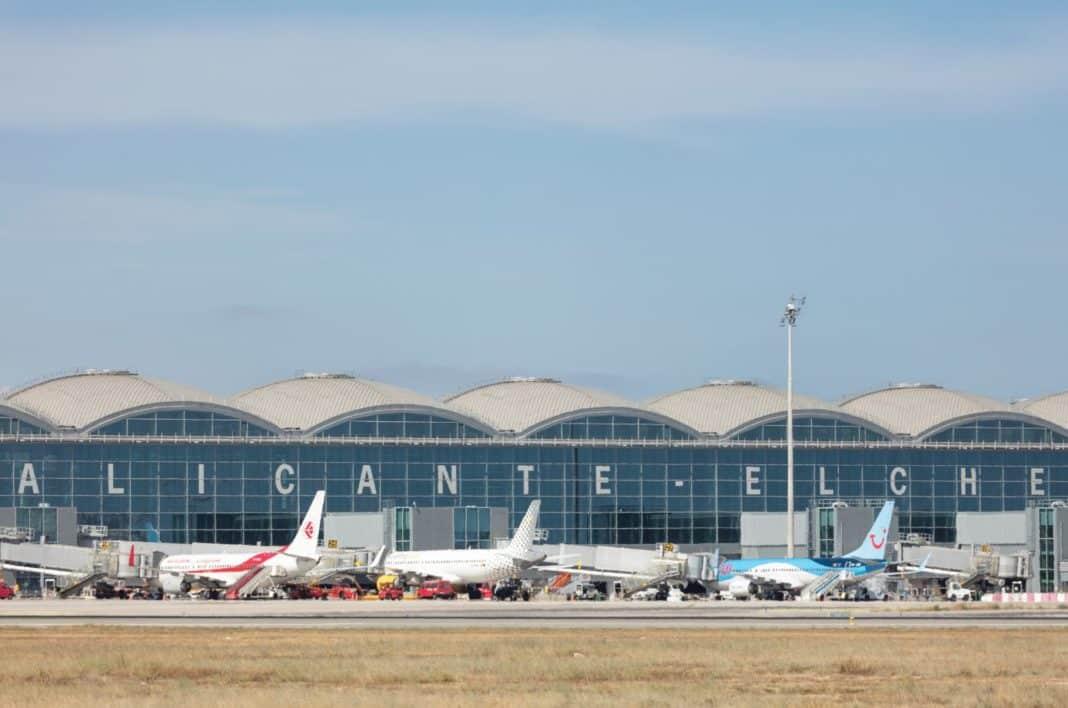 Aeropuerto de Alicante Elche