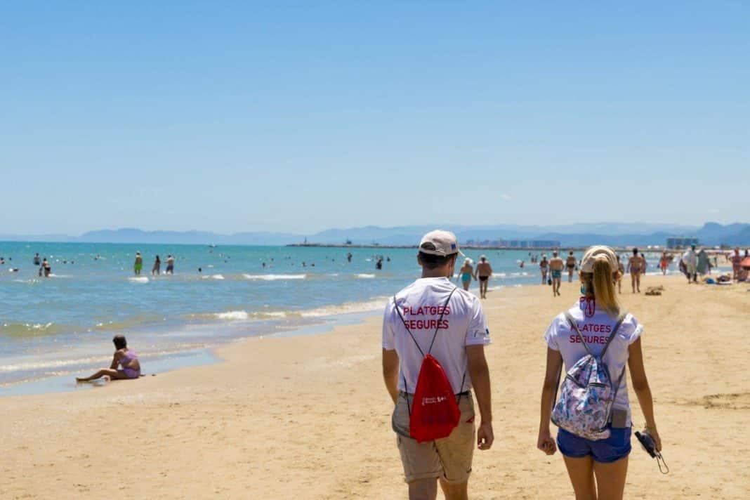 Puig announces funds for a thousand Beach assistants