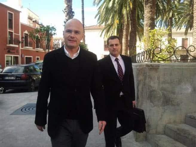 Former PP councillor receives jail sentence for corruption