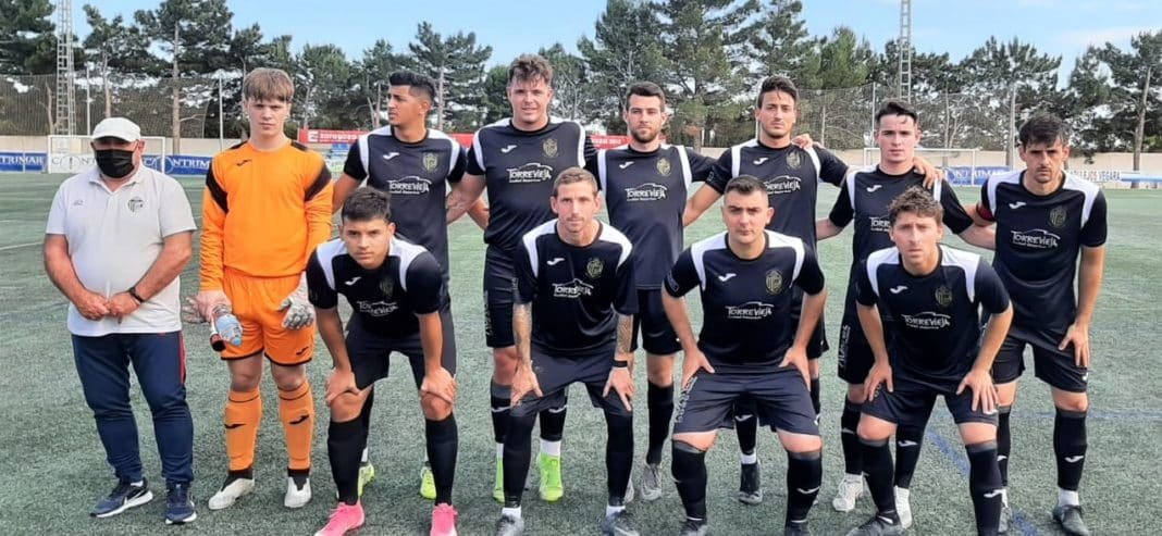 Promotion playoff win for Torrevieja