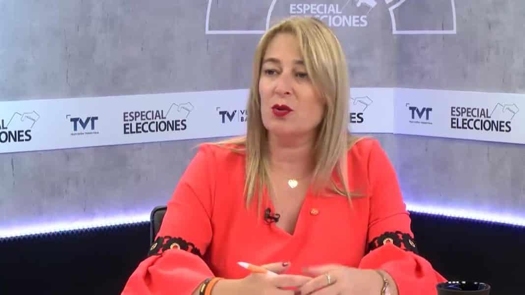 Pilar Gómez Magán
