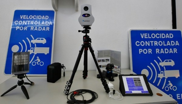 Torrevieja Local Police will be carrying out speed controls during this weekend of May 15 and 16