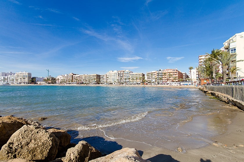 Almoradí and Torrevieja, among the poorest cities in Spain