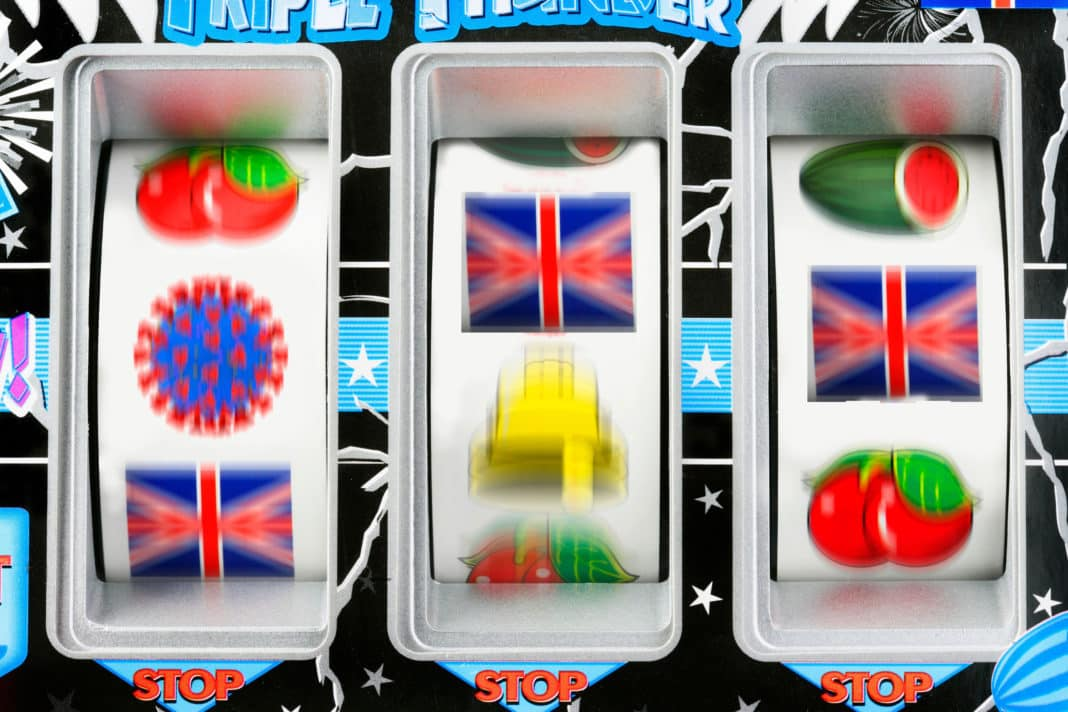 How Will the 2021 Quarantine Affect Casinos without a UK Licence?