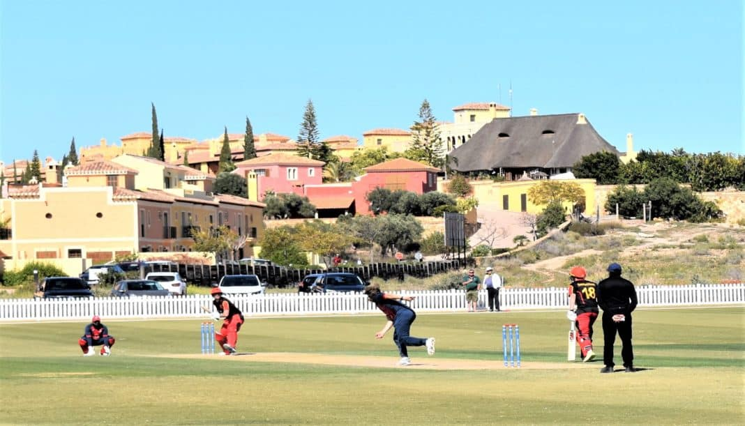 Desert Springs to host ICC Europe T20 World Cup Matches