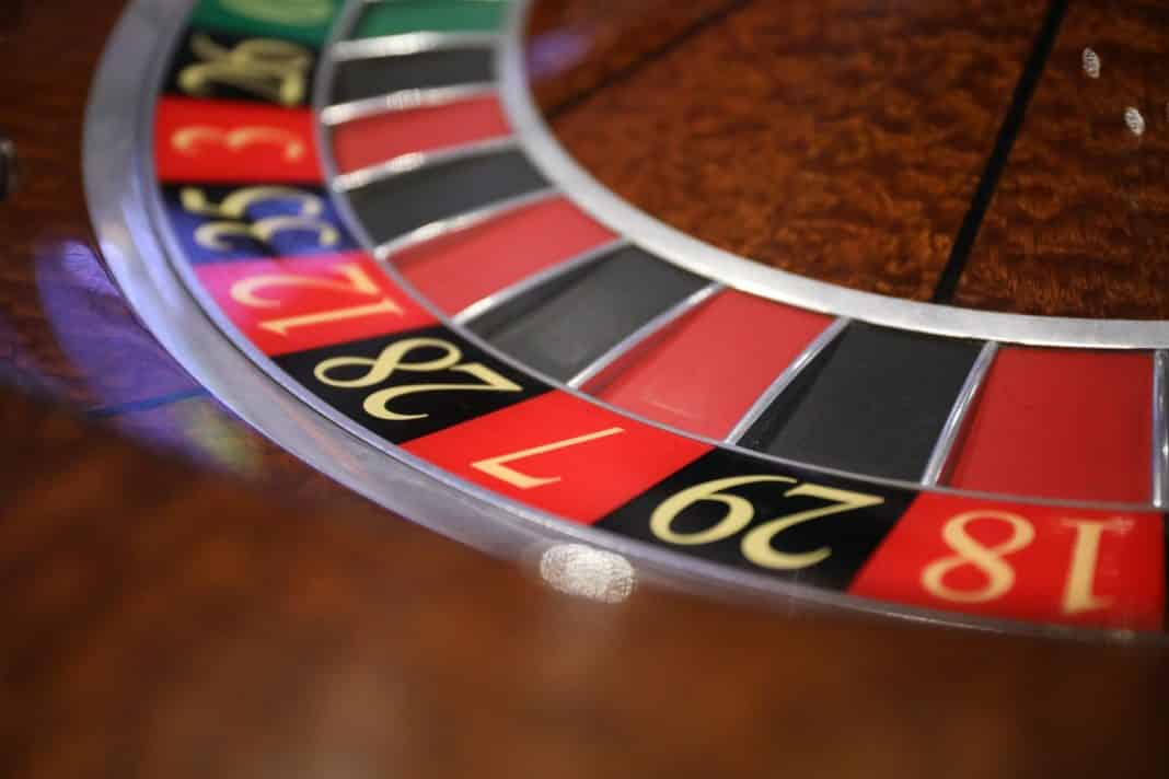 Is Bitcoin gambling legal in Canada?